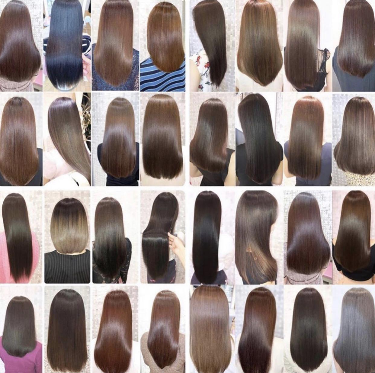 茅ヶ崎で受けられる「日本一の美髪トリートメント&髪質改善」